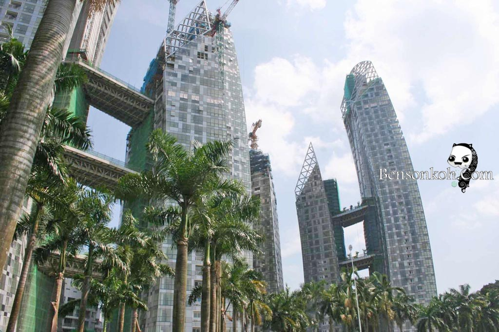 Reflections at Keppel Bay Condo – A Prestigious Project by ...